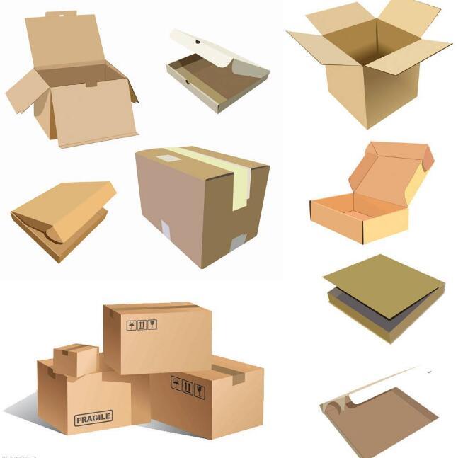 搬家纸箱多大尺寸合适