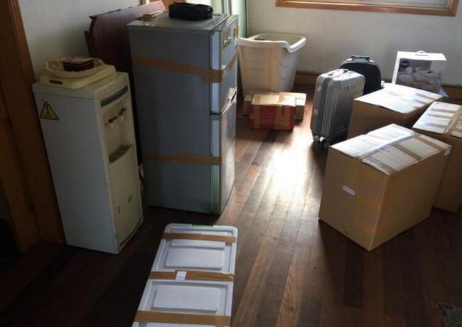 搬家的过程中物品打包攻略